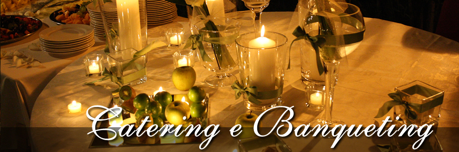 catering e banqueting salerno - photo#6