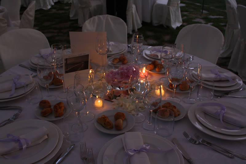 catering e banqueting salerno - photo#5